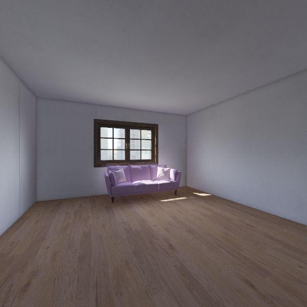 2019 Final Floorplan Interior Design Render