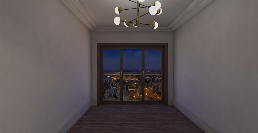 arcelik home 2 Interior Design Render
