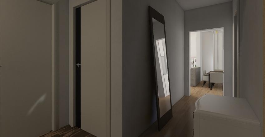Altair3 Interior Design Render