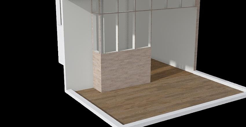 Finestrata Interior Design Render