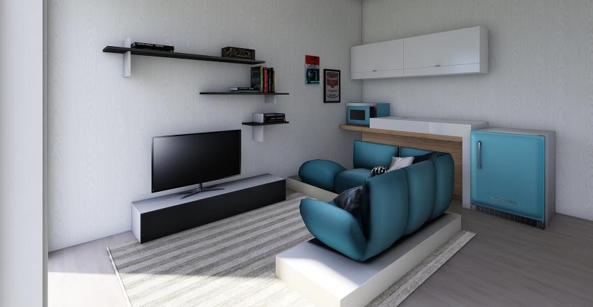 24sm3 Interior Design Render