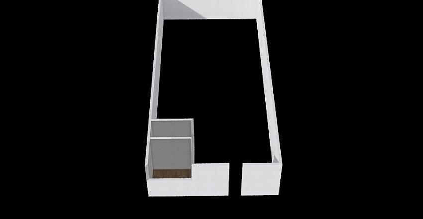 بليءبل Interior Design Render