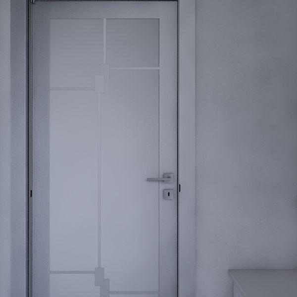东方丽都户型图 Interior Design Render