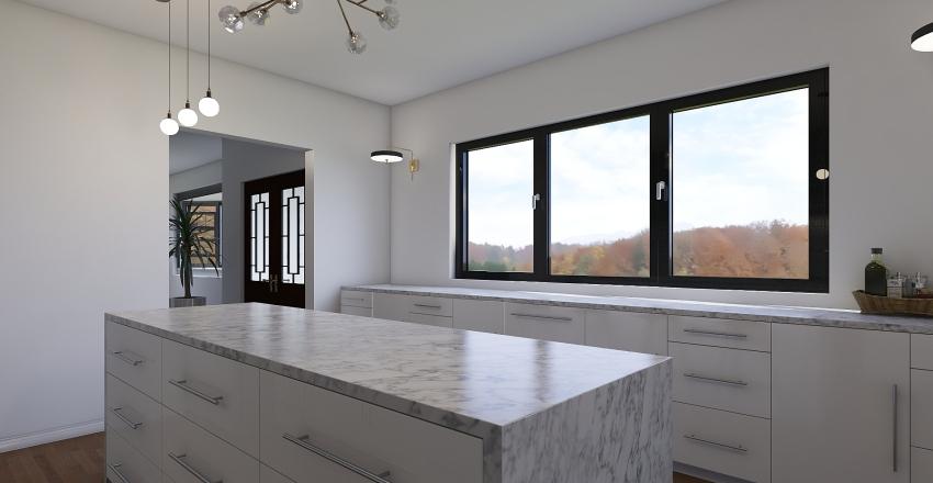 idkc Interior Design Render
