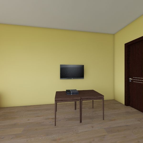 тест Interior Design Render