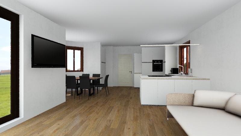 MyKitchen1 Interior Design Render