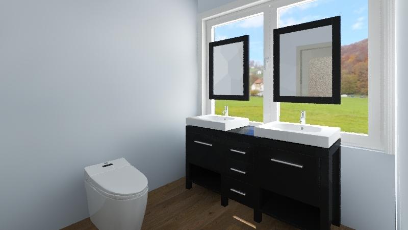 1st design Interior Design Render