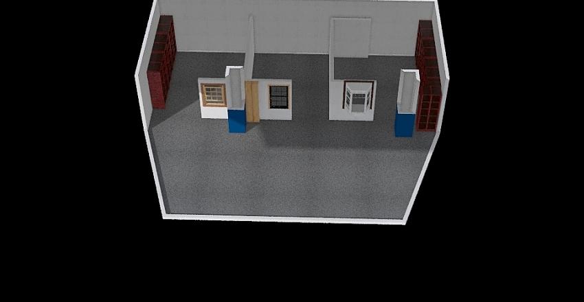 Photo Space NEW Interior Design Render