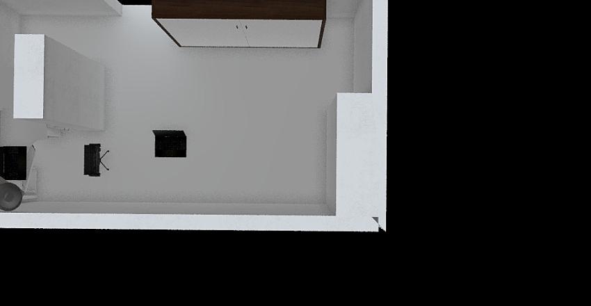 izan´s room Interior Design Render