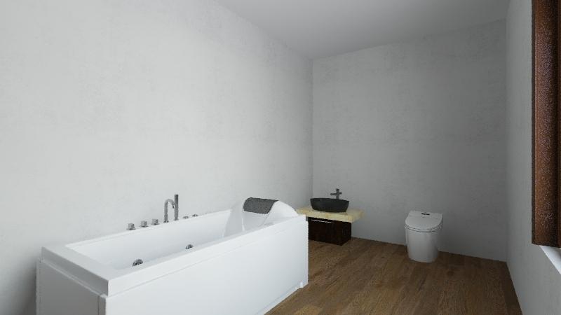 grafico Interior Design Render
