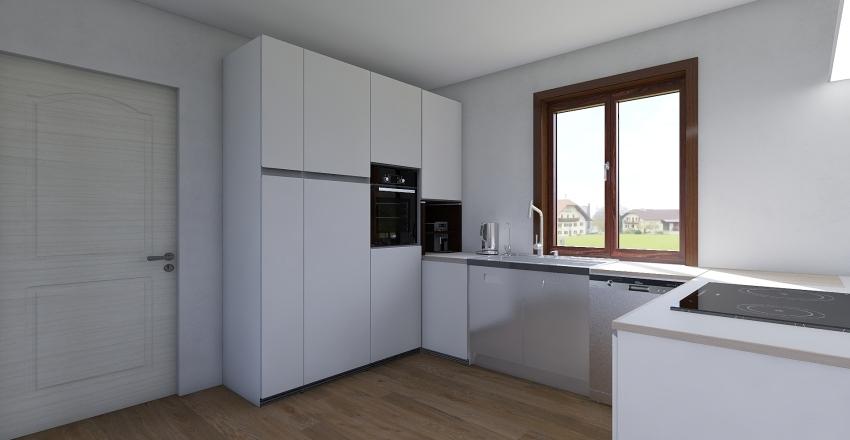MyKitchen4 Interior Design Render