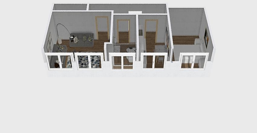 via arezzo Interior Design Render