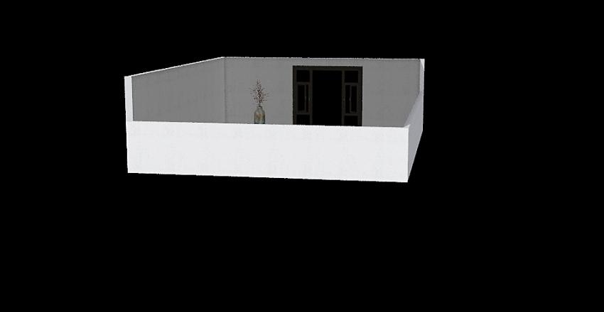 ก Interior Design Render