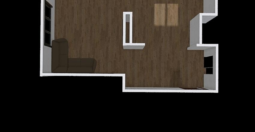 a1 Interior Design Render