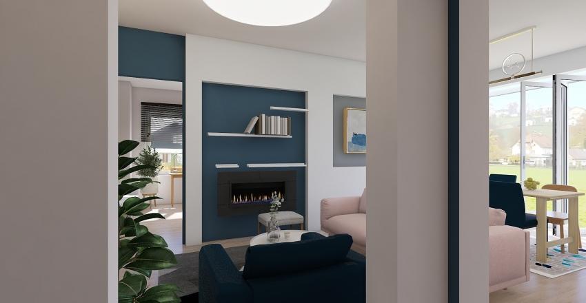 TDS  9 Jan 2020 Interior Design Render