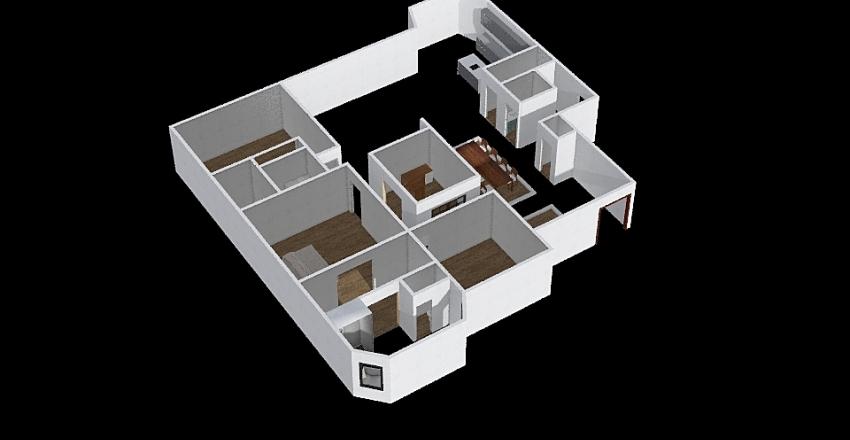 phome Interior Design Render
