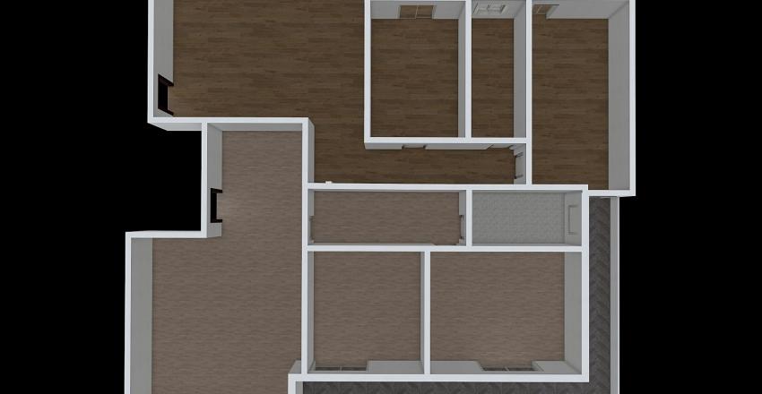 PIANELLANEW Interior Design Render