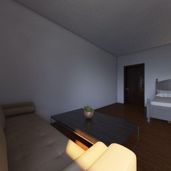 RMH Rafael Interior Design Render