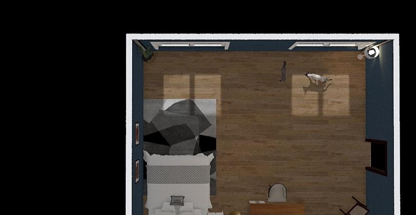 udsuafjldskfw Interior Design Render