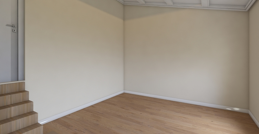 A dressing room just for you <3 Interior Design Render