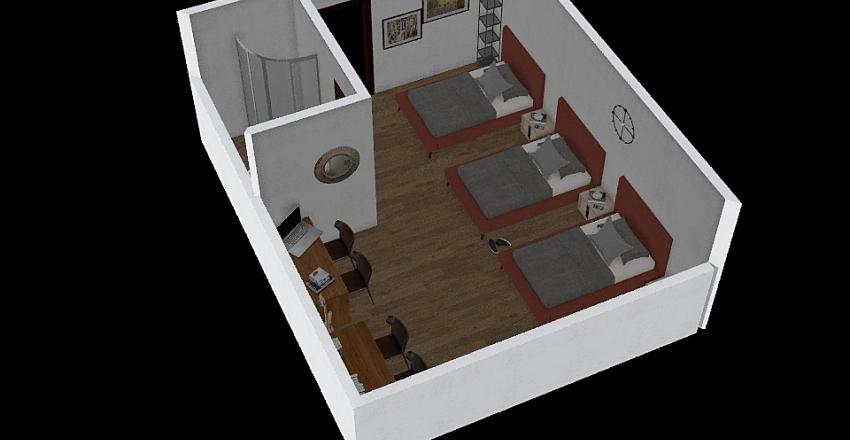اا Interior Design Render