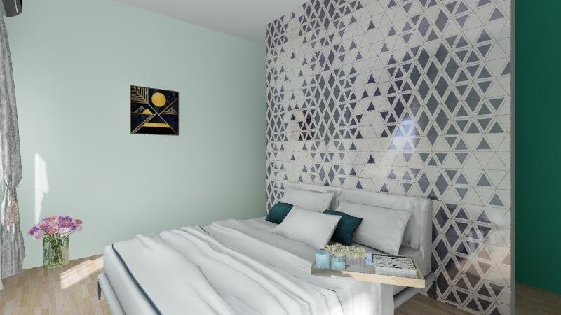 mostafa & marwa Interior Design Render