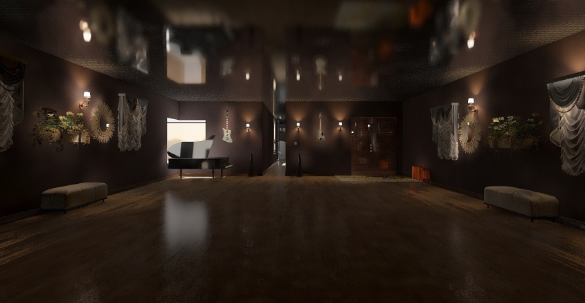fkaasdsad Interior Design Render