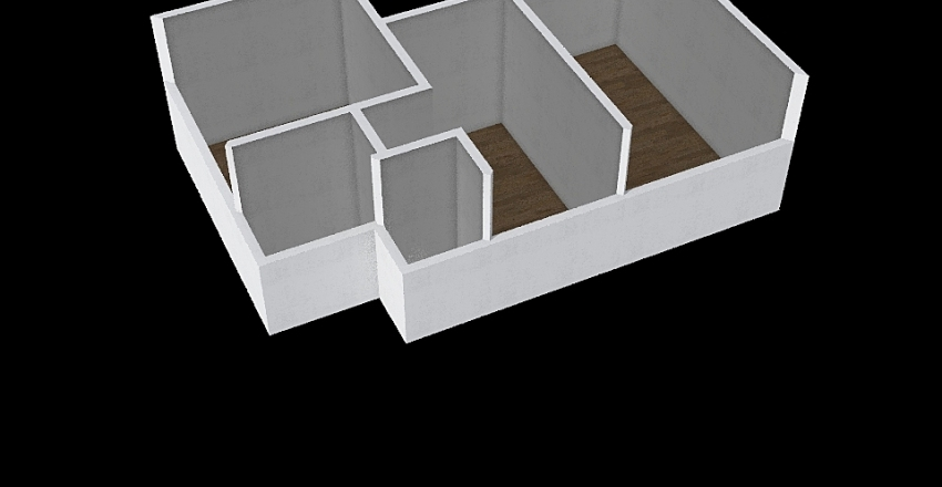 Veena nagar Final Interior Design Render