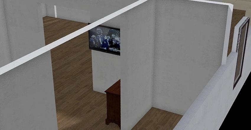 hayden Interior Design Render