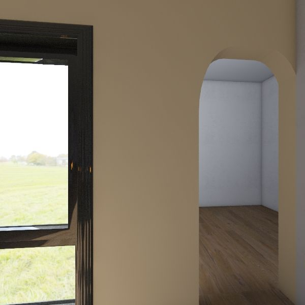 moj dół Interior Design Render