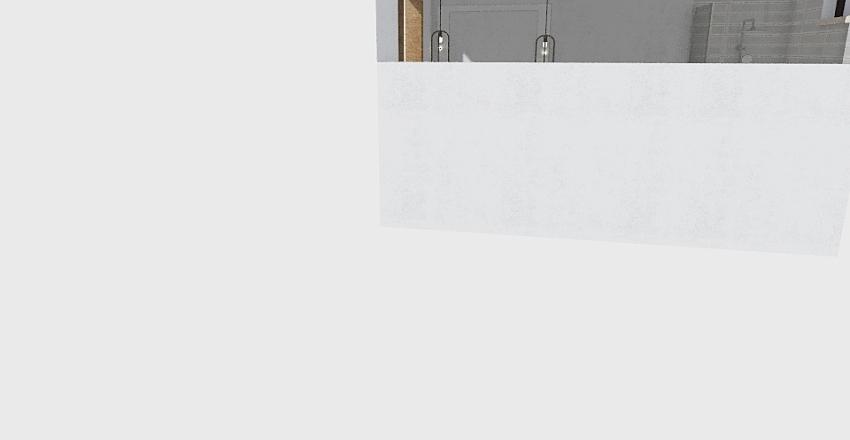 bathroom 1 Interior Design Render