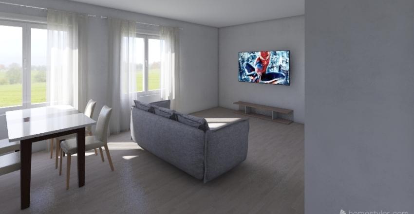 myAPT Interior Design Render