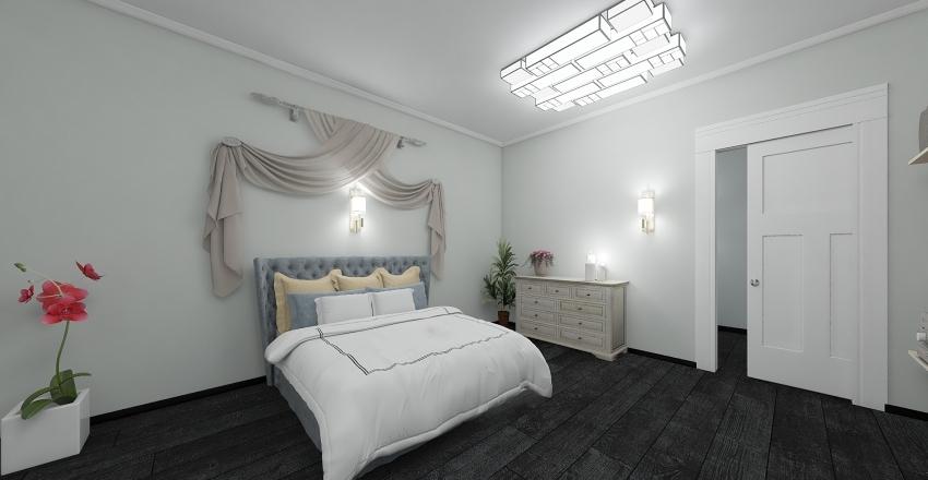 Winderly  Interior Design Render