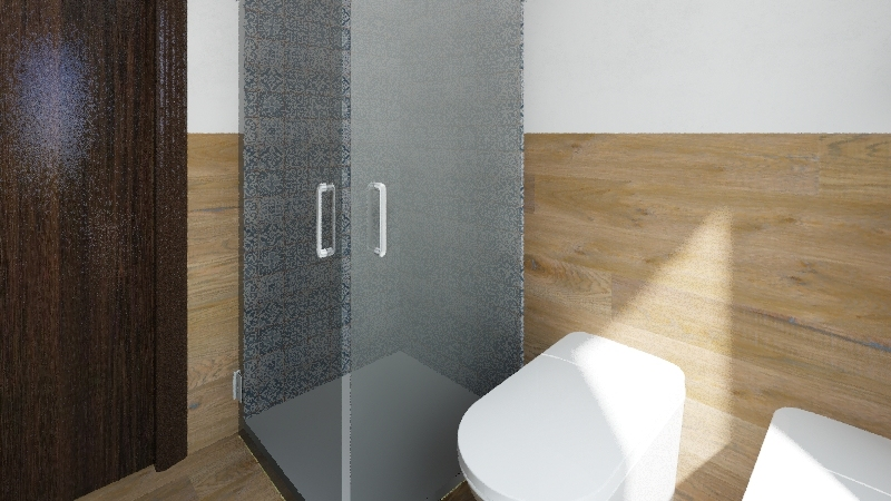 crespo Interior Design Render