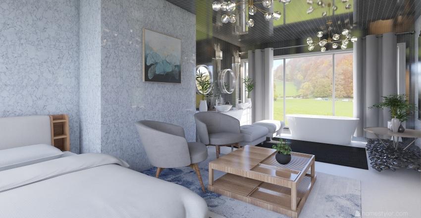 5/5 Interior Design Render