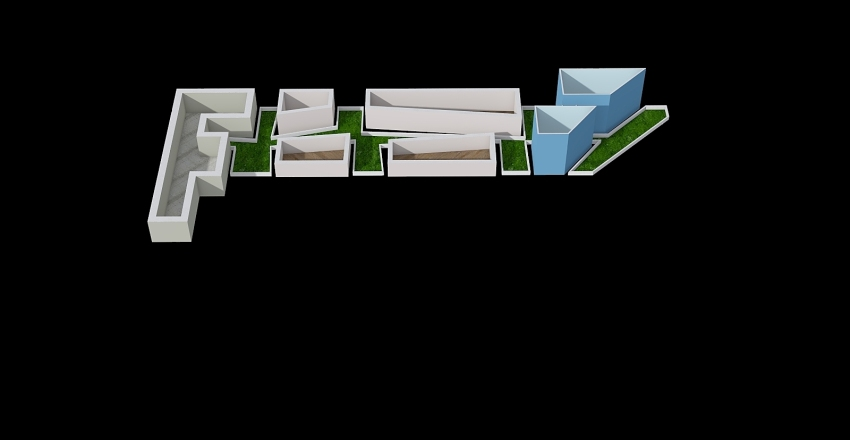 preliminare 2 UMBRIA 40 Interior Design Render