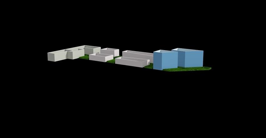 preliminare 3 UMBRIA 40 Interior Design Render