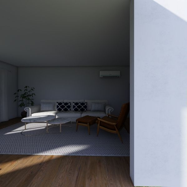 LR Real Dimensions Interior Design Render