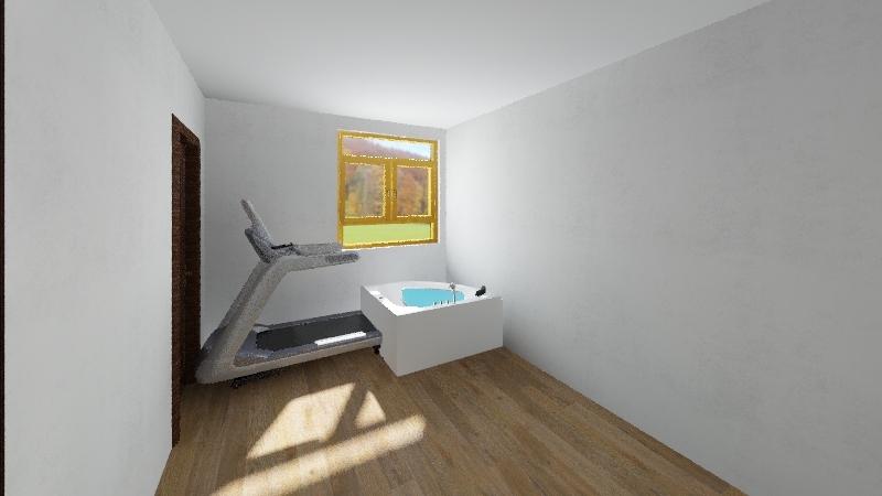 Home styler lucy Interior Design Render