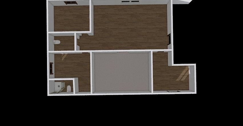 Eizariya Interior Design Render
