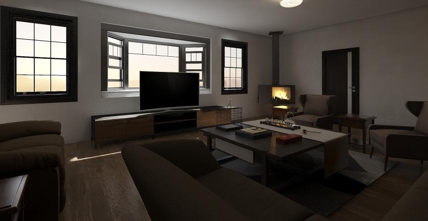 TLS 1 Interior Design Render