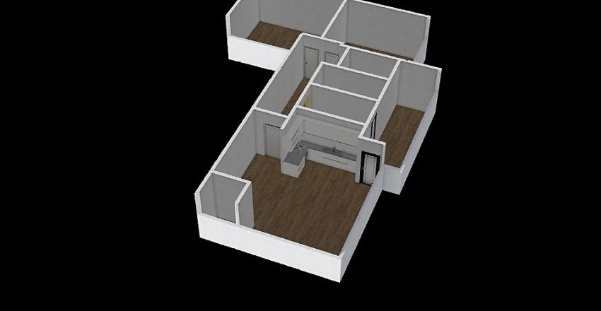 ronzoni massimiliano  Interior Design Render