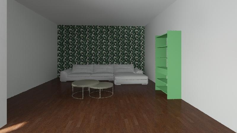 gigio Interior Design Render