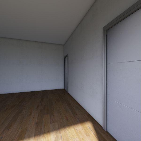 Caruso Filippo milano  Interior Design Render