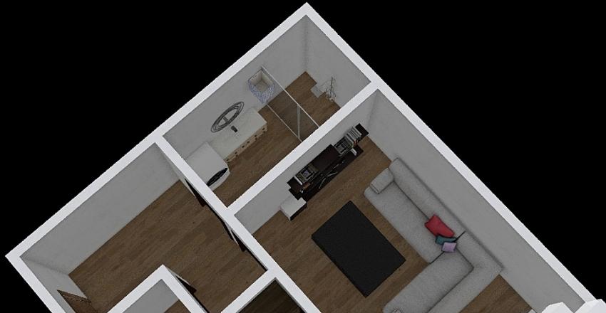 patrik 56 Interior Design Render