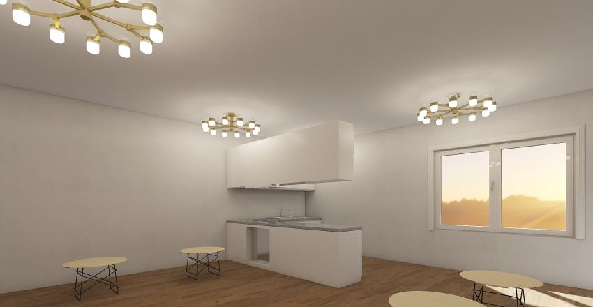 Rmh ryan Interior Design Render