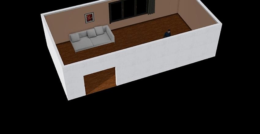 pleum Interior Design Render