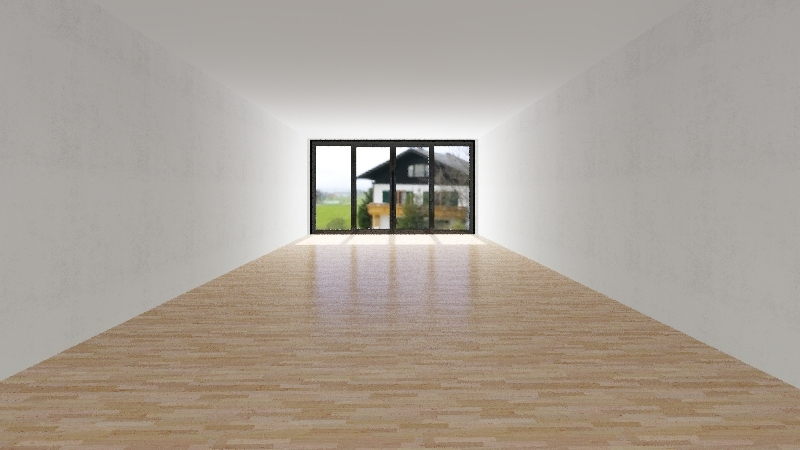 Casa Setten  Interior Design Render