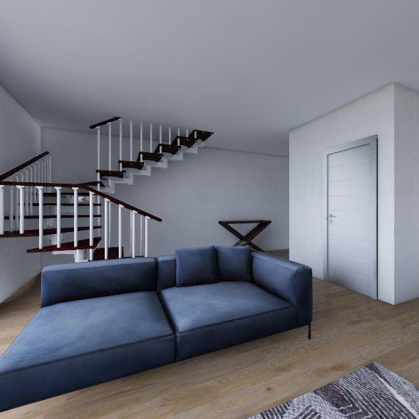 trifa rovellasca Interior Design Render