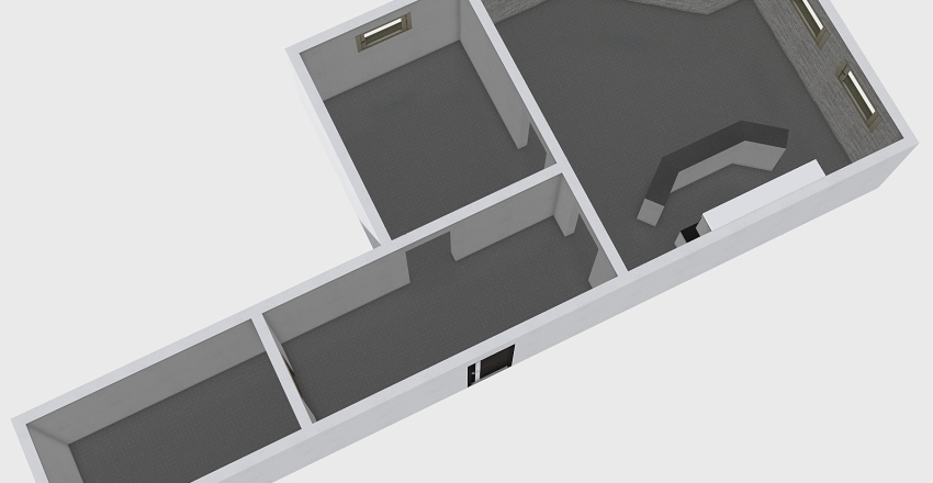 27286 Interior Design Render
